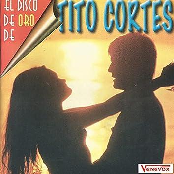 El  Disco de Oro de Tito Cortés
