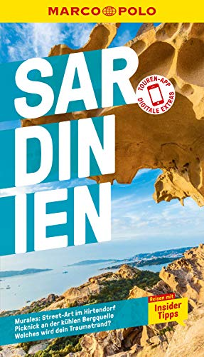 MARCO POLO Reiseführer Sardinien: Reisen mit Insider-Tipps. Inkl. kostenloser Touren-App (MARCO POLO Reiseführer E-Book)