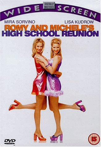 Romy & Michelle's High School [UK Import]