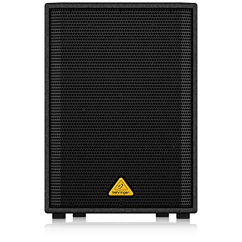 Behringer Eurolive VS1220 30,4 cm (12 inch) PA-luidspreker (600 watt) zwart