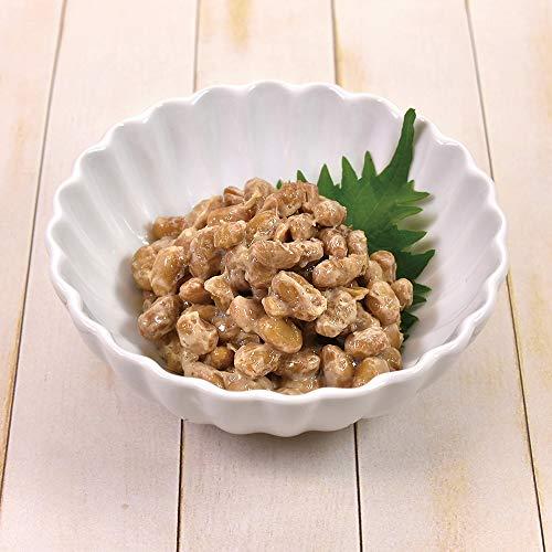 ミニ 納豆 タレ・辛子付 約25g×200個入 (ケース) 22390