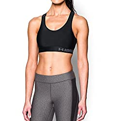 Racerback Under Armour Sports Bra for Women