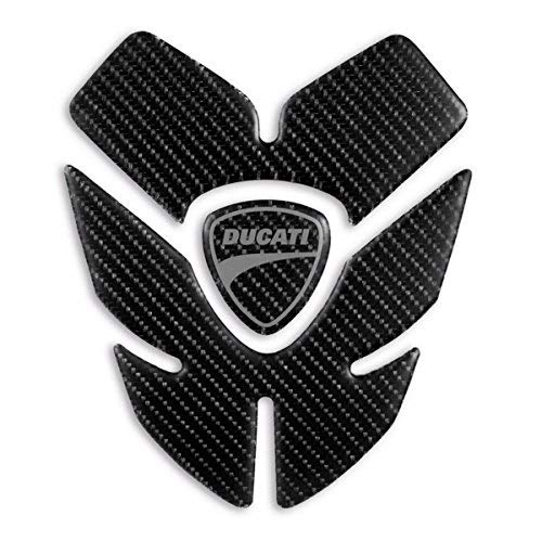 Ducati Tankpad Carbon Monster 1200 797 schwarz
