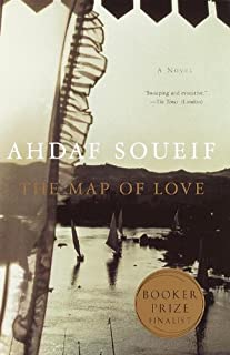The Map of Love: A Novel