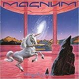Magnum: Vigilante (Audio CD)