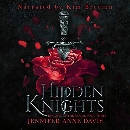 『Hidden Knights』のカバーアート