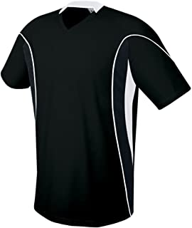 High Five Helix Soccer Jersey-Men's