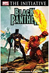 Black Panther (2005-2008) #28 Kindle Edition