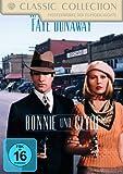 Bonnie und Clyde - Faye Dunaway