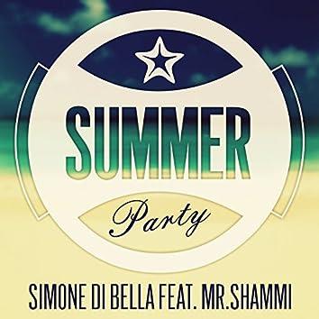 Summer Party (feat. Mr. Shammi)