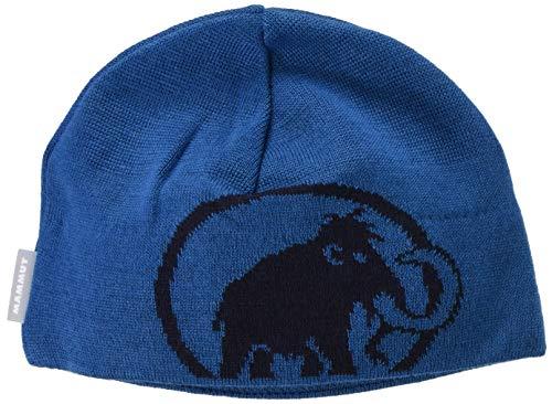 Mammut Tweak Mütze, Unisex, für Erwachsene Einheitsgröße Saphir/Marineblau (Sapphire/Marine)