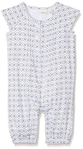 NAME IT Nbfgabi Capsl Suit Polaina, Multicolor (Bright White), 68 para Bebés