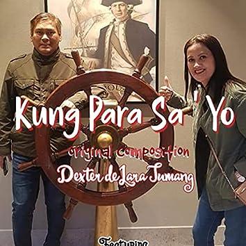 Kung Para Sa 'Yo (feat. Carlo Causaren)