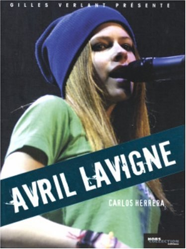 Avril Lavigne : Lolita Rock