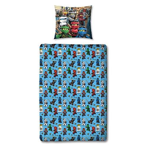 Character World Bettwäsche-Set aus Baumwolle