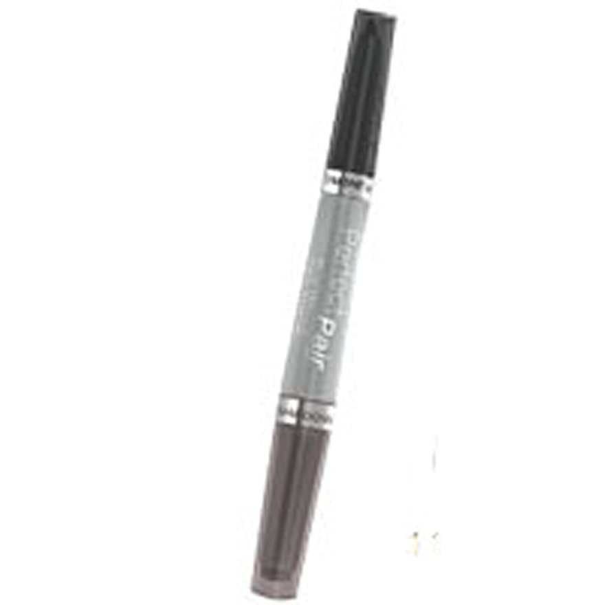 教会切断するレンダリングWET N WILD PERFECT PAIR EYE WAND #113 BRONZE-TOAST
