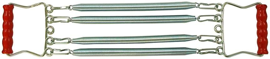 編集する保証一回福島発條製作所 スタンダードエキスパンダー (4連) FX1221