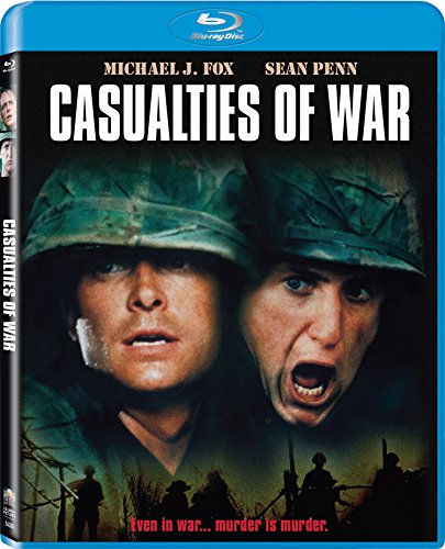 Casualties Of War [Edizione: Stati Uniti] [Italia] [Blu-ray]