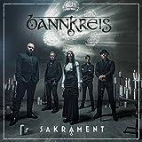 Bannkreis: Sakrament (Audio CD (Standard Version))