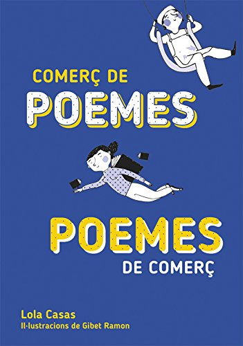 Comerç de poemes / Poemes de comerç (Narrativa Singular, Band 120)