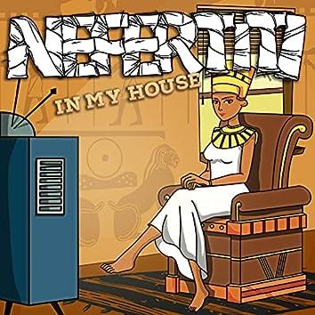 Nefertiti in my House