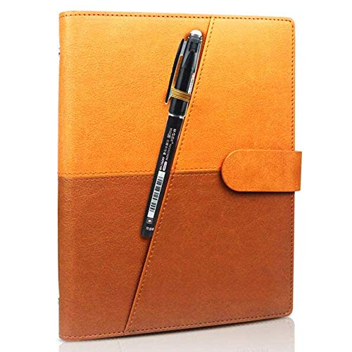 Idol Memory Smart Reusable Notebook with Durable...