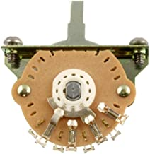 Best telecaster 3 way switch Reviews