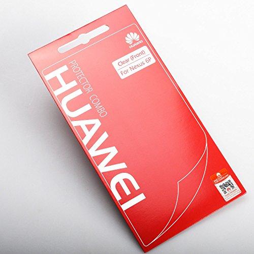 HUAWEI - Protector de Pantalla Nexus 6P
