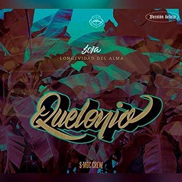Quelonio (Versión Deluxe)
