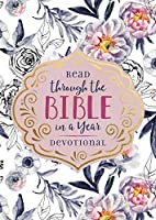 Read Through the Bible in a Year Devotional
