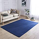 alfombra juvenil dormitorio sin pelo