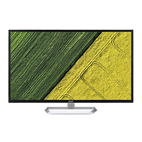 Acer EB321HQ 31.5' LED LCD Monitor - 16:9-4ms GTG - Free 3 Year Warranty