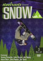 Steelroots Snow Tour: Volume 2