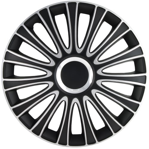 16inch black hubcaps - 6