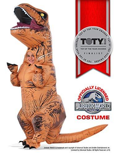 Rubie's-Costume I-610821STD Kostüm, aufblasbar, Einheitsgröße