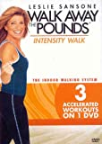Best Leslie Sansone Dvds - Leslie Sansone: Walk Away the Pounds - Intensity Review