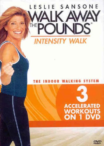 Leslie Sansone: Walk Away the Pounds - Intensity Walk