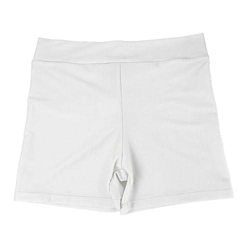 Baoblaze Femmes Shorts Cycle Shorts Spandex Pantalons Gym Danse Yoga 2e663ff3b7a