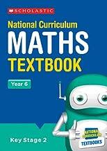 Best year 6 maths textbook Reviews