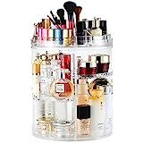 Boxalls Organizador de Maquillaje de Giratorio, Transparentes | Organizador de...