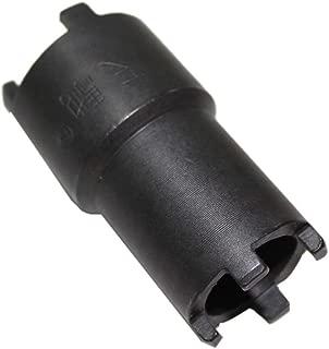 Poweka New 24mm 20mm Clutch Lock Nut Spanner Socket Tool for Honda Combo Gl 1200 1984 1985 1986