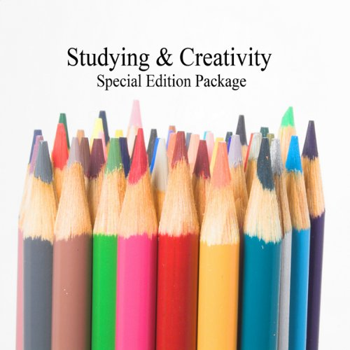 Studying & Creativity Hypnosis Special Edition Audio Package cover art