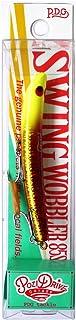 POZIDRIVEGARAGE(ポジドライブガレージ) ミノー スウィング ウォブラー 85S #08 CHGR (チャートヘッドゴールドレッド) ルアー