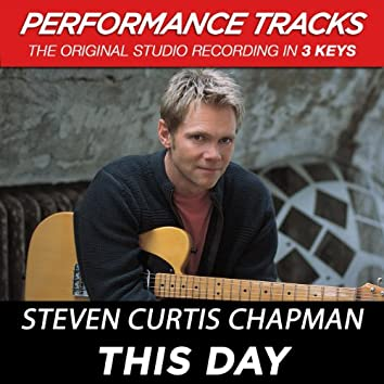 This Day (Performance Tracks) - EP