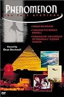 Phenomenon: Lost Archives 1 [DVD]