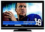 Sony BRAVIA V-Series KDL-52V5100 52-Inch 1080p 120Hz LCD HDTV, Black (2009 Model)