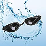 Wahah 3D Hydrating Moisture Sleep Mask for Relief Dry Eyes,Comfortable Sleep Mask for Good Sleeping, Prevent Dry Eyes, Prevent Air Leak into Eyes, Best Sleep Mask for Sleeping Well