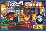 Simpsons Cluedo by Hasbro