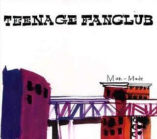 Man-Made by Teenage Fanclub
