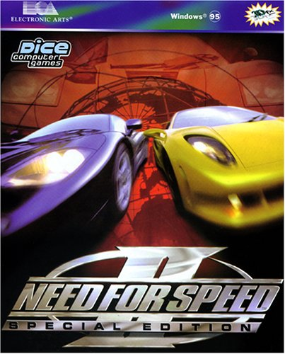 Need For Speed II - Special Edition